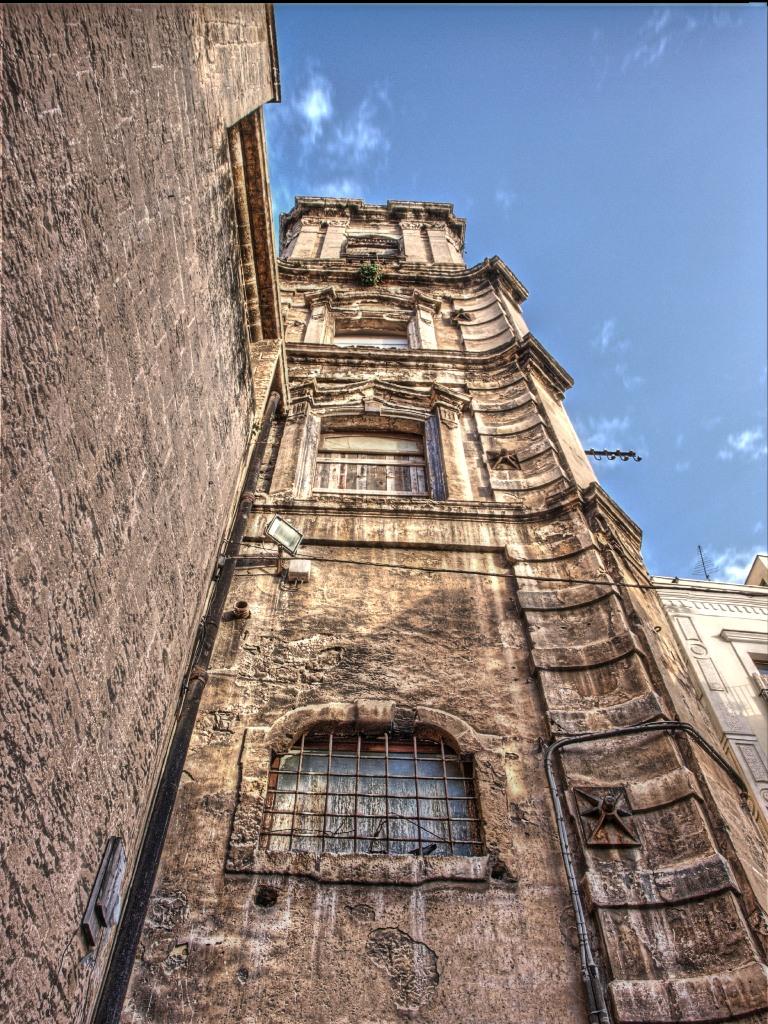 Chiesa di Santa Chiara_Bari