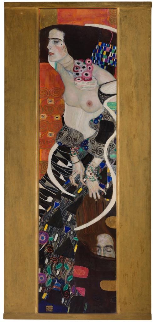 Klimt a Venezia