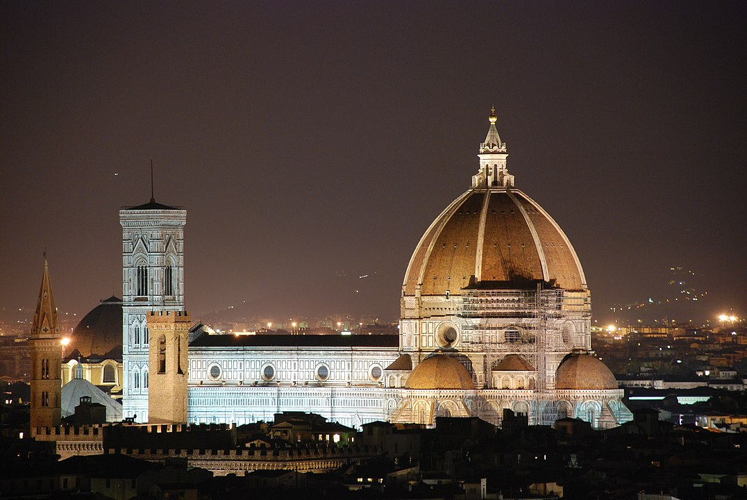 La Cupola di Firenze