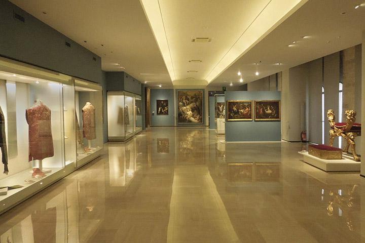Il Museo Diocesano di Bitonto