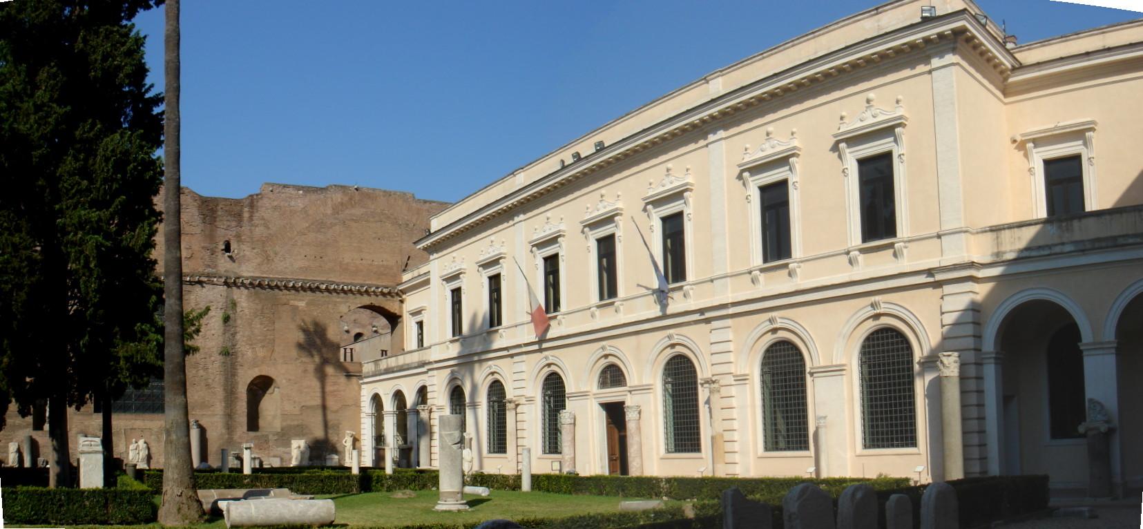 Il Museo Nazionale Romano