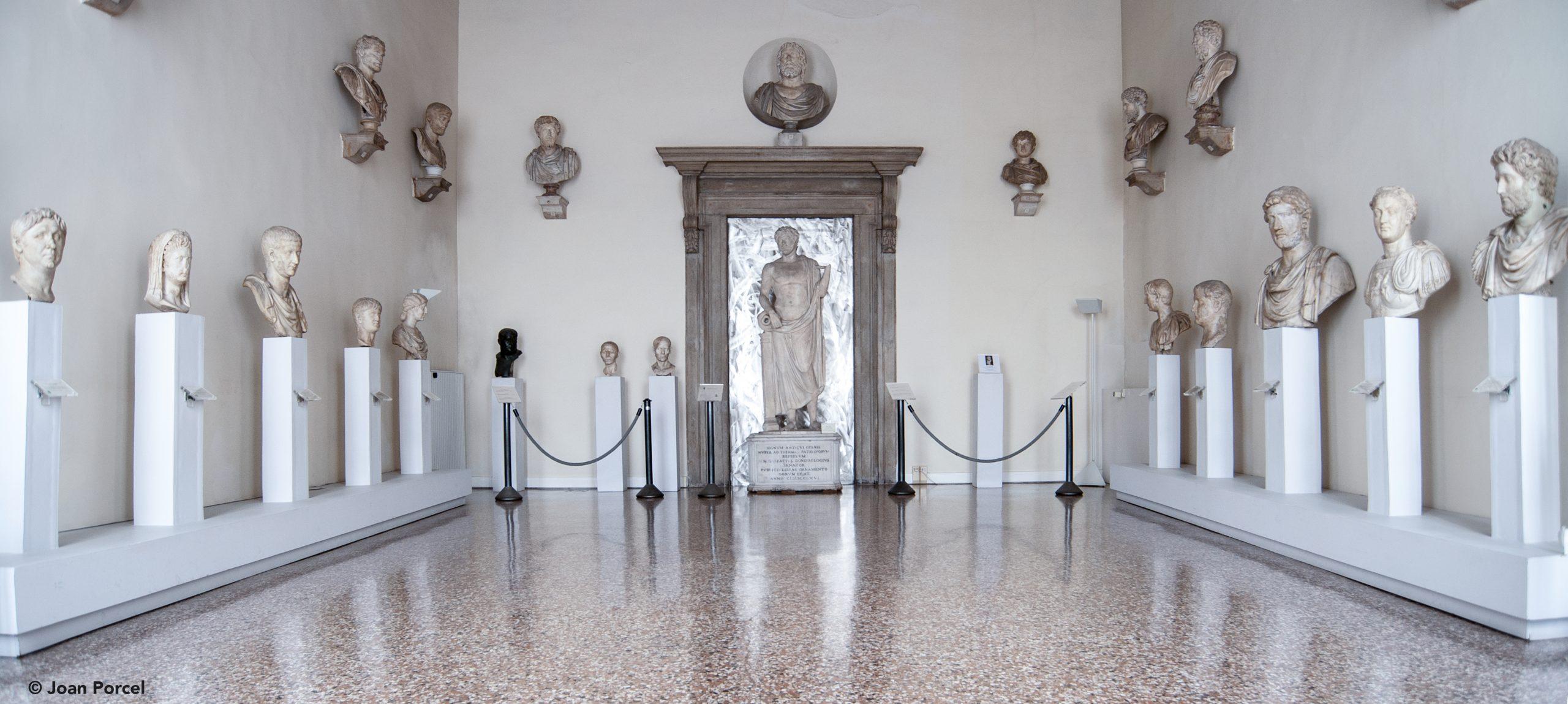 Il Museo Archeologico Nazionale di Venezia