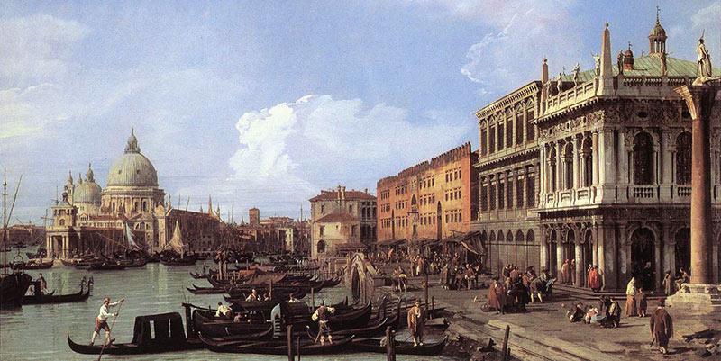 venezia-canaletto