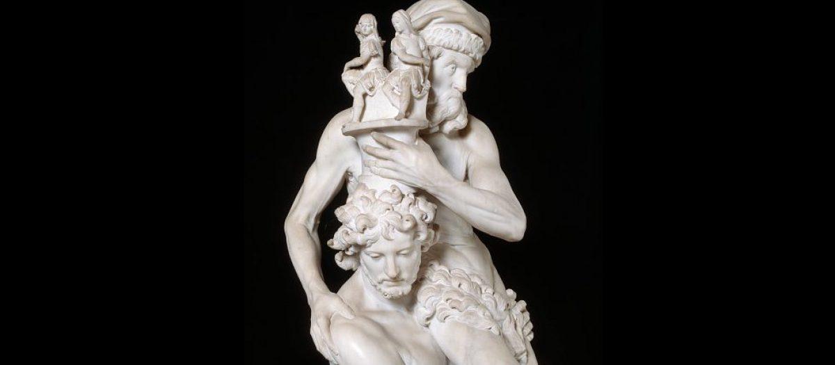 Enea e Anchise: dalla letteratura alla scultura