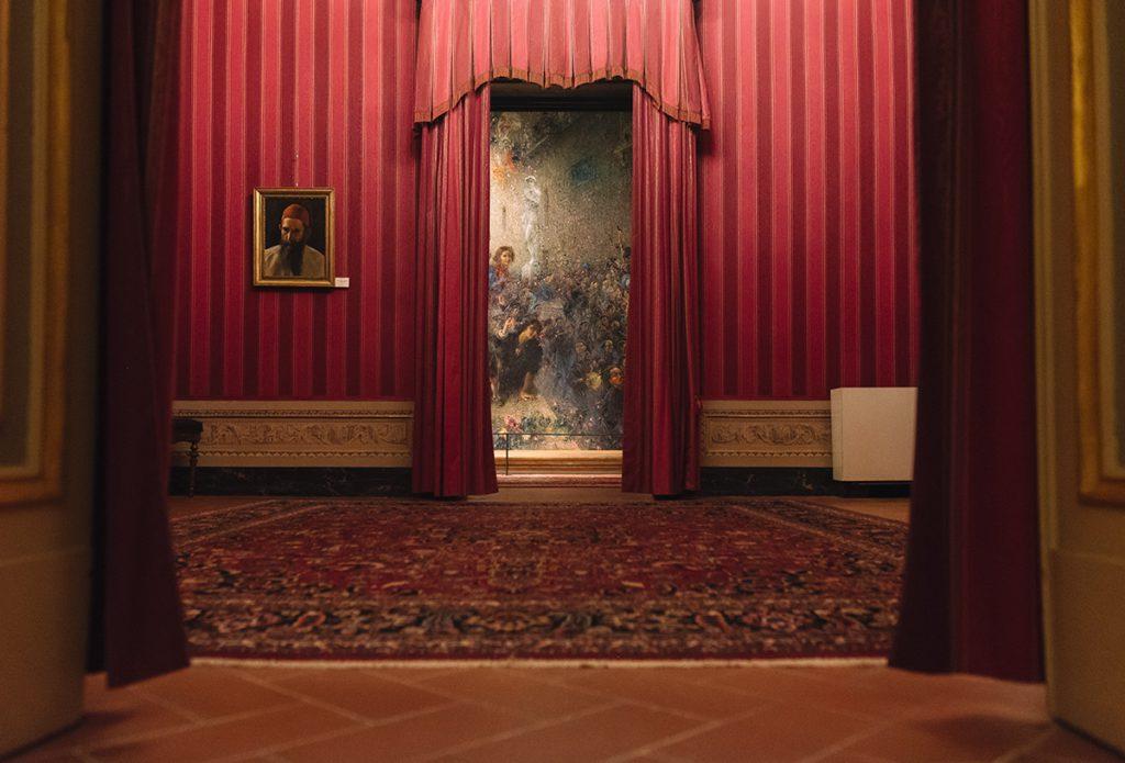 Museo Civico Giovanni Fattori: una vera scoperta!